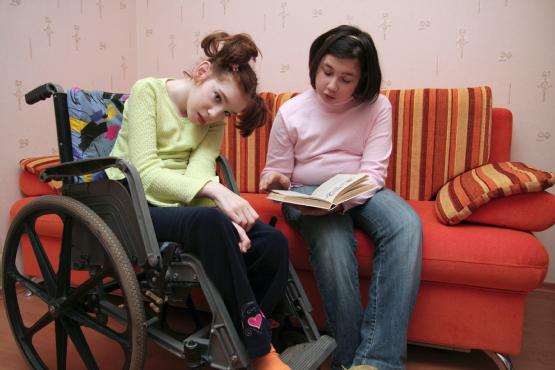 Гарантии работающим родителям, имеющим детей-инвалидов